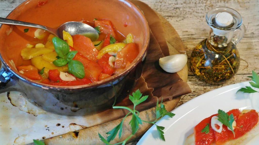 Olivea Olivenoel Mittelmeerkost